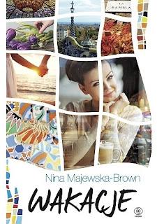 Wakacje - Nina Majewska - Brown