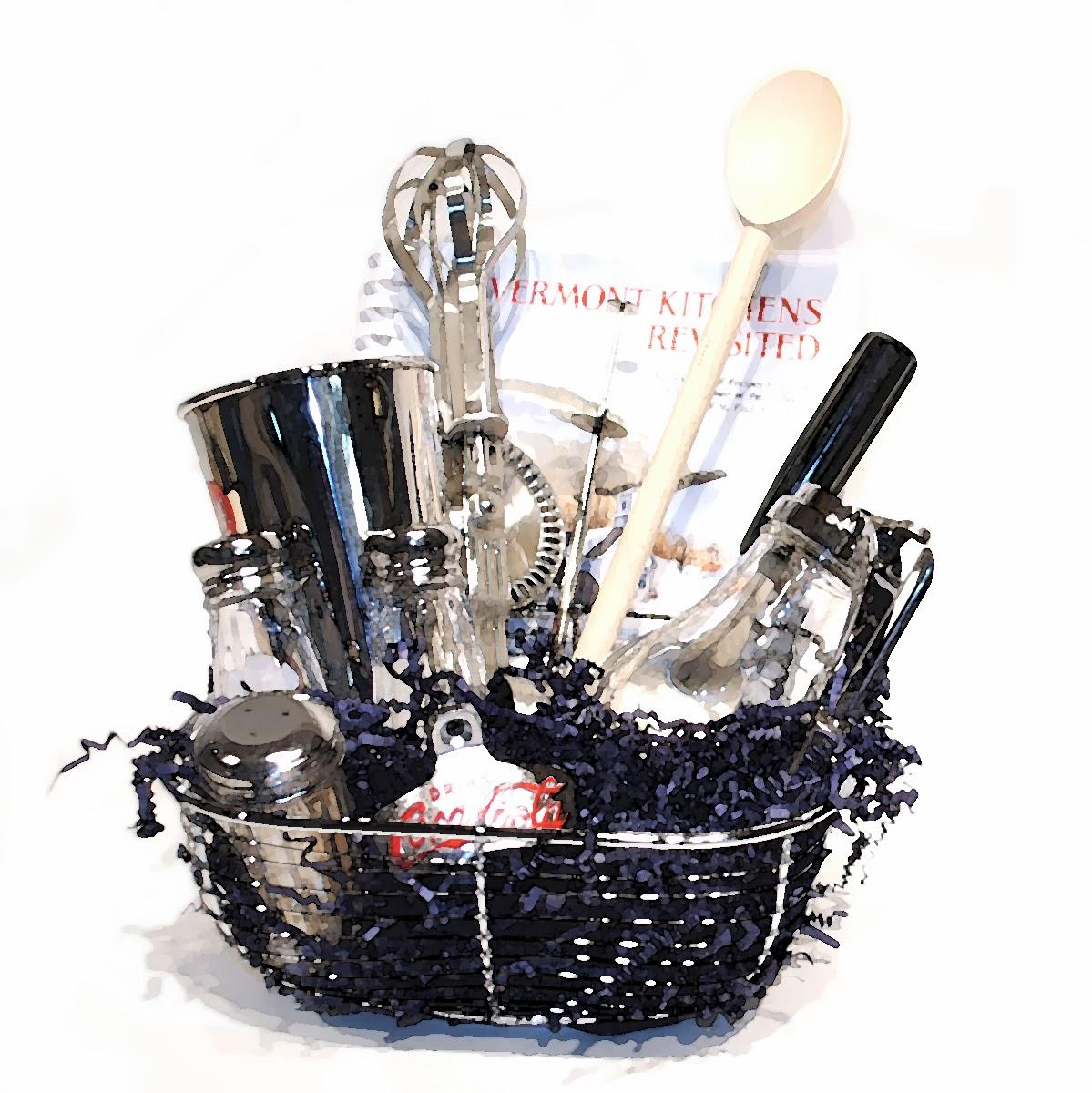 Beard in the Wind - New London MC: Gift Baskets Please