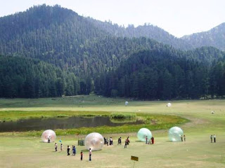 Dalhousie (Best Honeymoon Destinations In India) 8