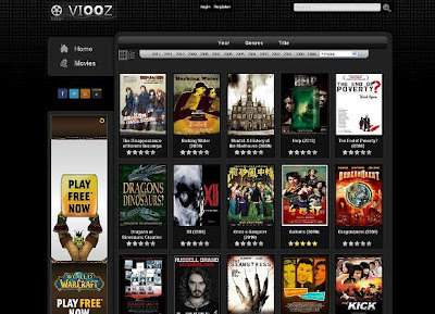 Watch Movie Trailers,movies,Cable & TV episodes, documentaries: viooz