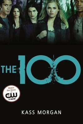 The 100 (TV Series 2014) -