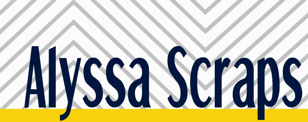 Alyssa's Scraps