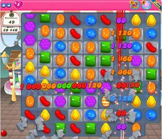 candy crush saga for android screenshot candy crush saga for