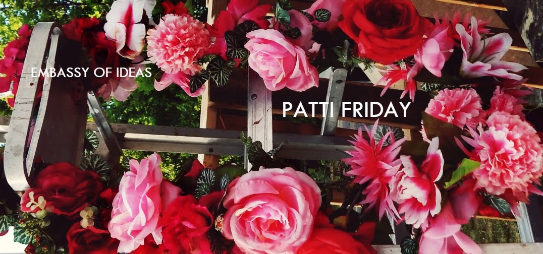 Patti Friday