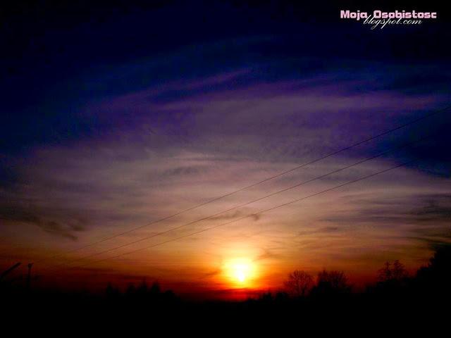 jak fotografować zachody słońca?