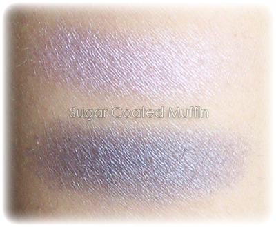 Estee Lauder EyeShadow Peacock Blue & Lilac Whimsy