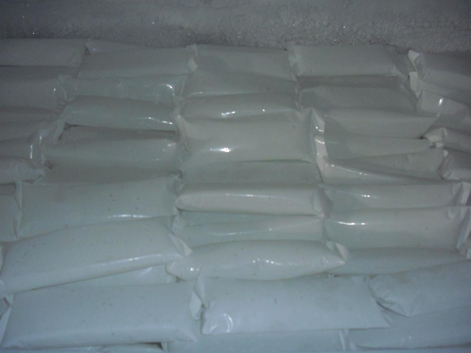 BÁN ĐÁ KHÔ , ĐÁ GEL: CÁCH PHÂN BIỆT ĐÁ GEL ( túi gel ) TỐT và CHẤT LƯỢNG