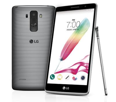 Harga LG G Stylo 16GB 2015 Spesifikasi dengan Stylus Pen harga lg g stylus dengan fitur stylus pen terbaik.