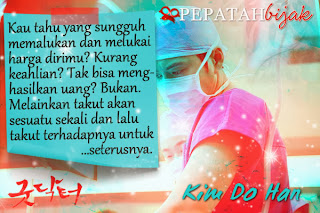 Kutipan Drama Korea Good Doctor