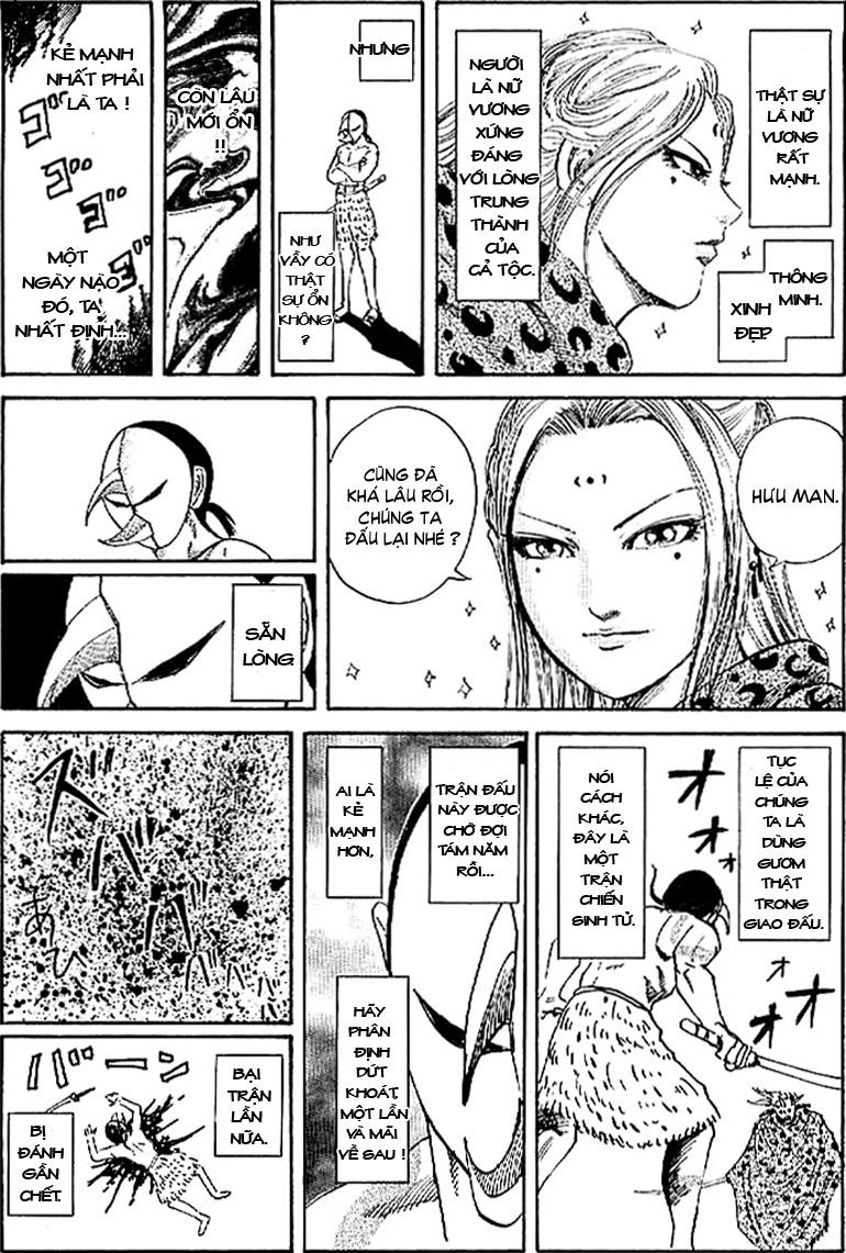 Kingdom – Vương Giả Thiên Hạ (Tổng Hợp) chap 107 page 20 - IZTruyenTranh.com