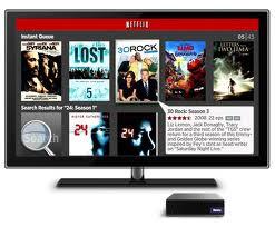 Netflix for Roku