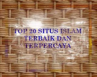 20 Situs Islam Aswaja Terbaik