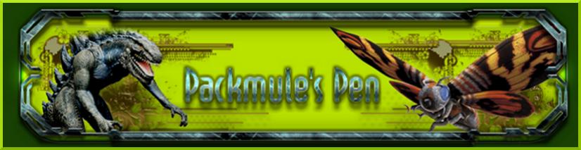 Packmule's Pen