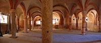 Apertura straordinaria Cripta San Giovanni in Conca Milano