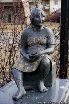 Norrbotten, staty, Haparanda