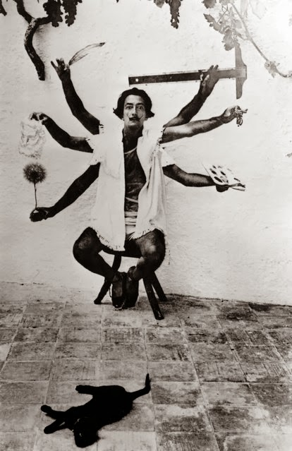 salvador dali and his surrealist movement essay Salvador dali salvador dali, was born salvador felipe of the surrealist movement although dali was intrigued now to read essay salvador dali and other.