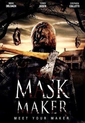 Mask Maker (Maskerade )(2010).