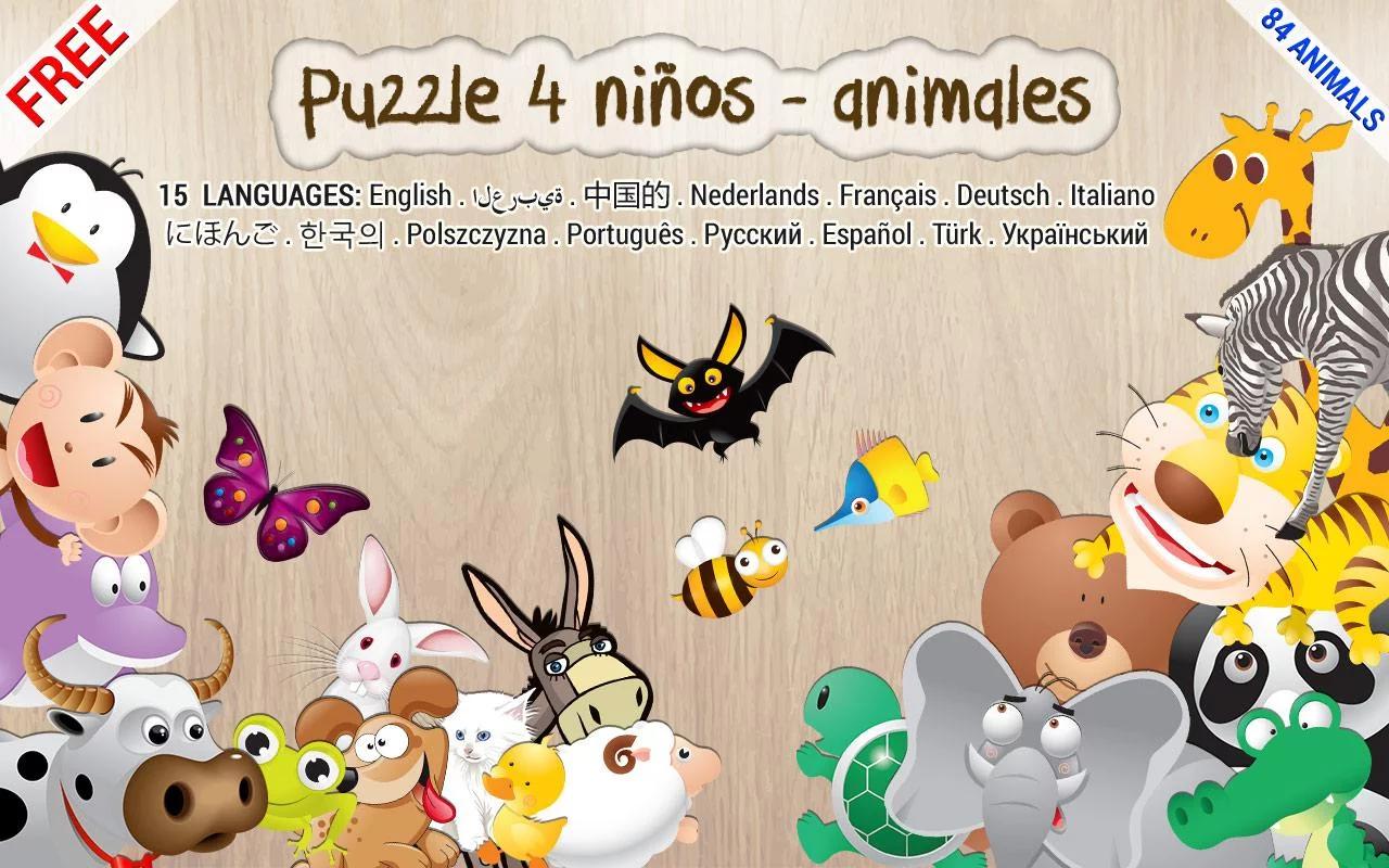 juegos para niños android