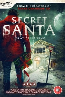 Watch Secret Santa Online Free in HD