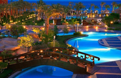 Sharm Al-Sheikh, Egypt