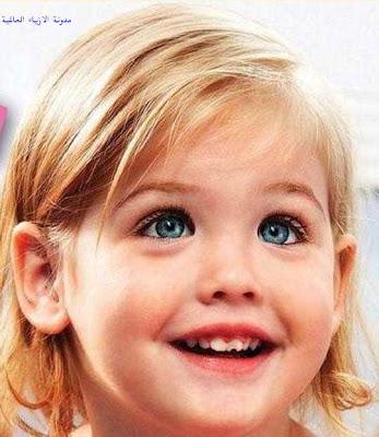 ملكة جمال الاطفال