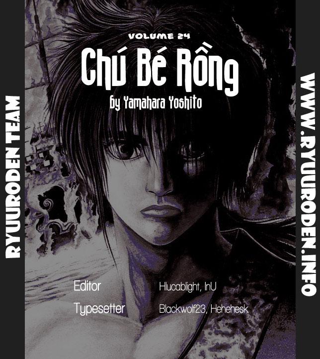 Chú Bé Rồng - Chapter 94