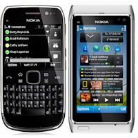 Which is better Nokia E6 or Nokia N8
