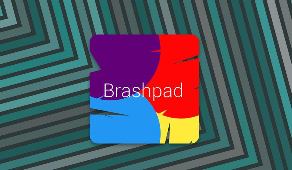 Brashpad ile Kendi Duvar Kağıdınızı Yapın