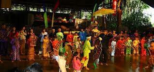 Saung Angklung Udjo Bandung | Tempat Wisata di Bandung