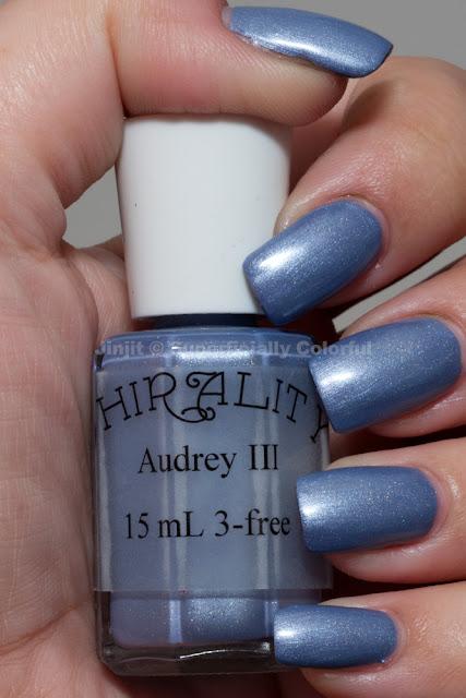 Chirality - Audrey III