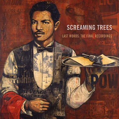 News: Screaming Trees