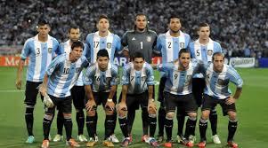 Ver Online Ver Hong Kong vs Argentina, Partido Amistoso / Martes 14 Octubre 2014 (HD)