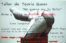 taller I: teoría queer