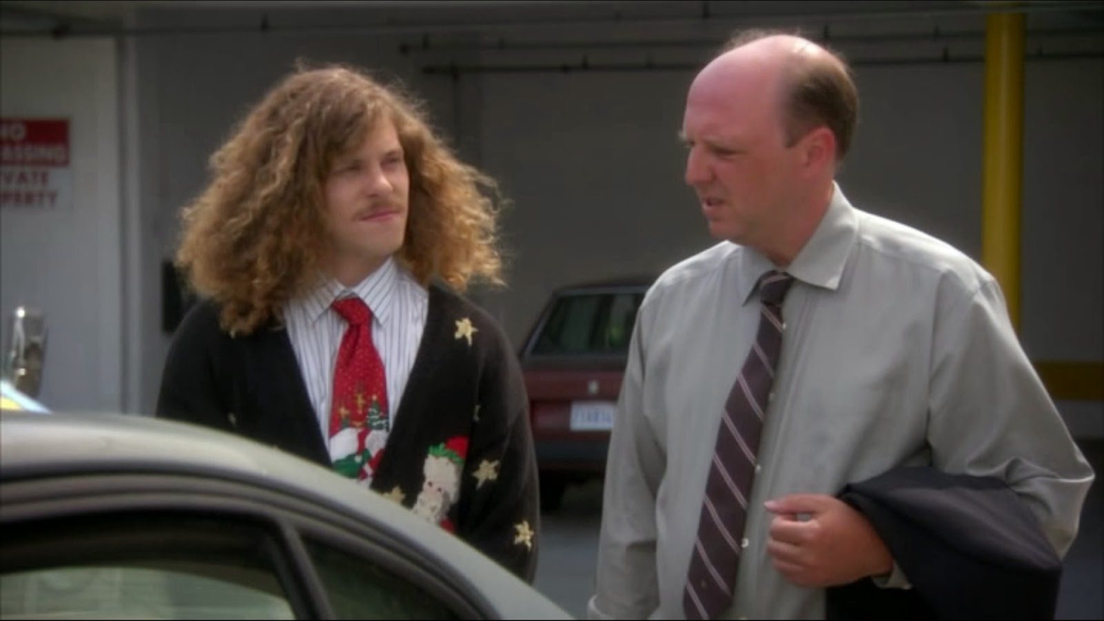 meet the cast of workaholics