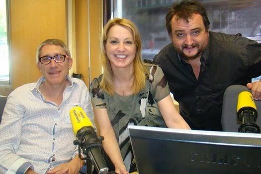 A Catalunya Ràdio