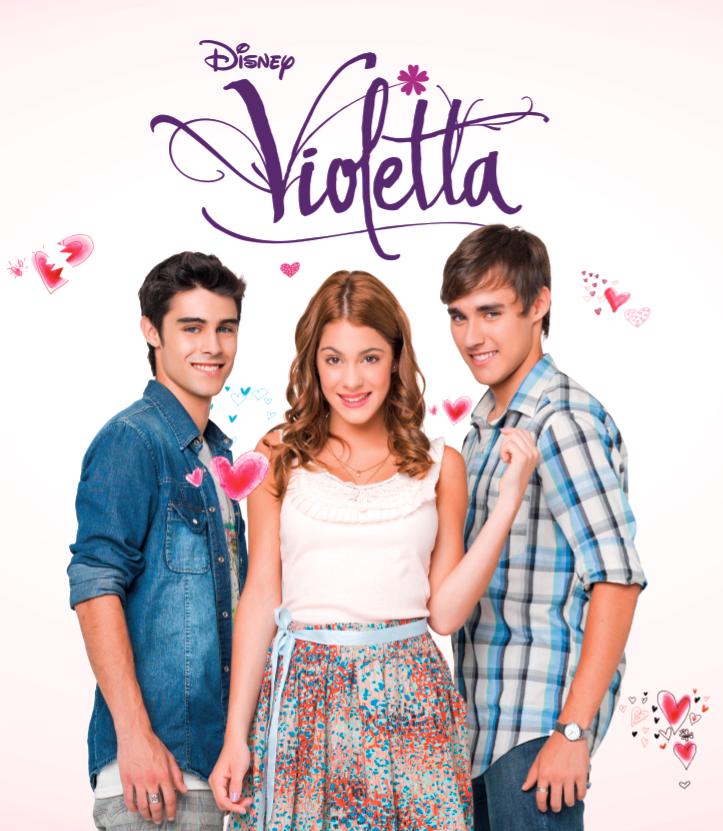 Completo - «Un sueño, una canción» ( Nueva Serie Disney Channel