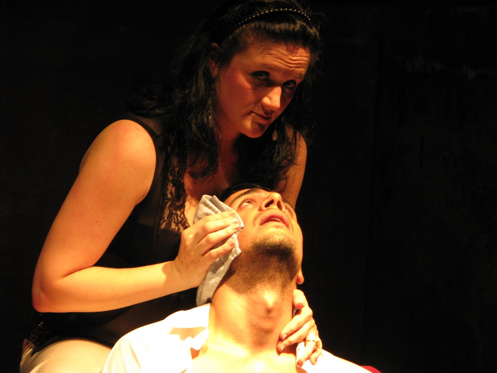 Decir un Shakespeare 2009