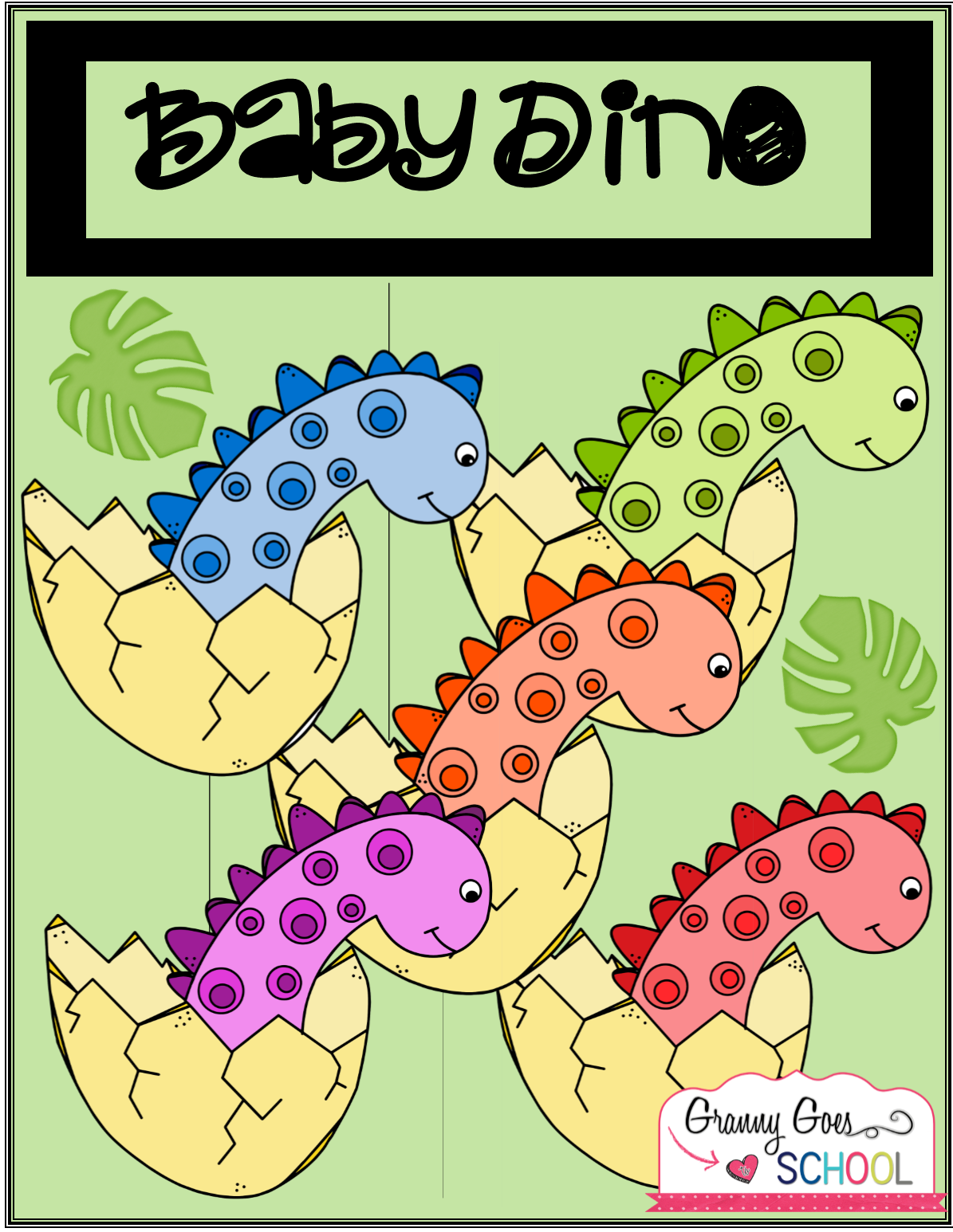 https://www.teacherspayteachers.com/Product/Baby-Dino-Clip-Art-Freebie-1811511