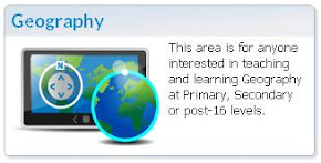 Open University VITAL Geography Portal