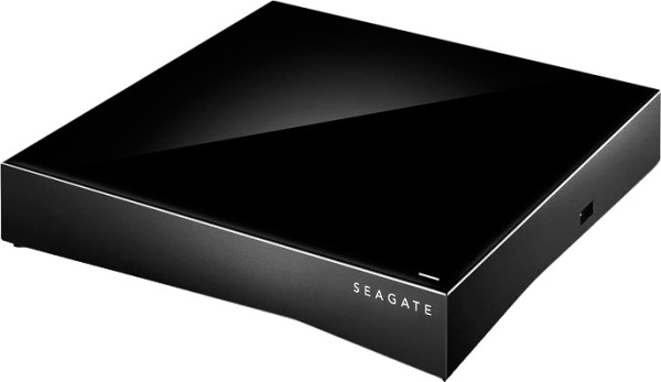 Seagate Personal Cloud 2-Bay 4TB