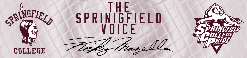 The Springfield Voice