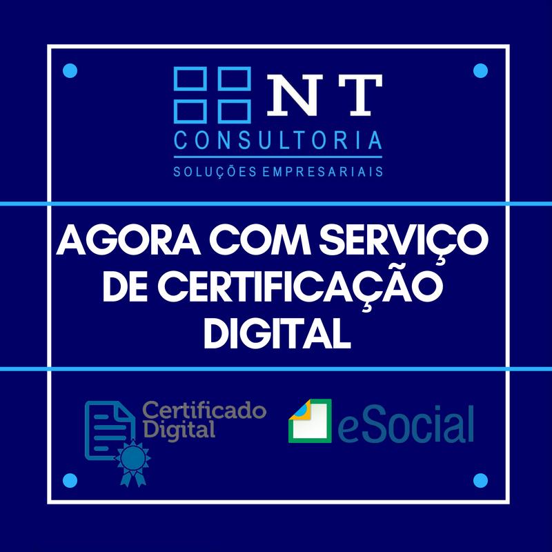 NT -Consultoria