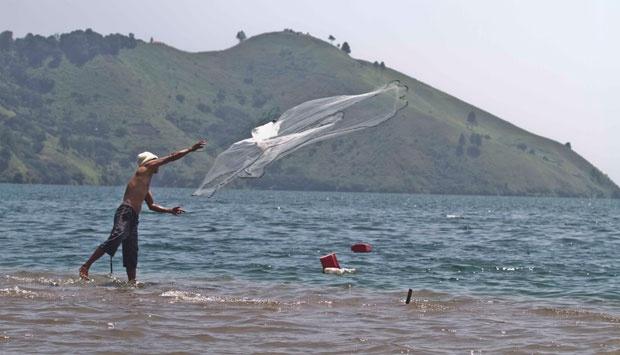 Pemerintah Ingin Danau Toba Jadi 'Monaco of Asia'