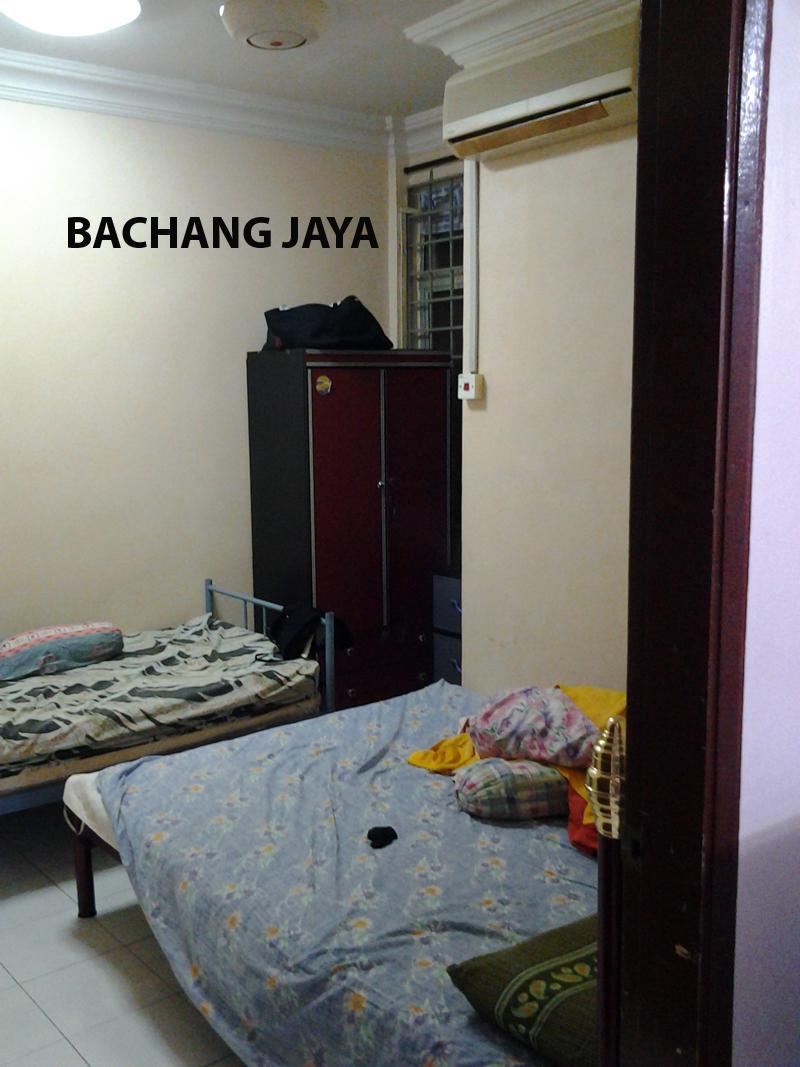 Rumah Lelong Melaka Amp Property Sale Bachang Jaya Ground
