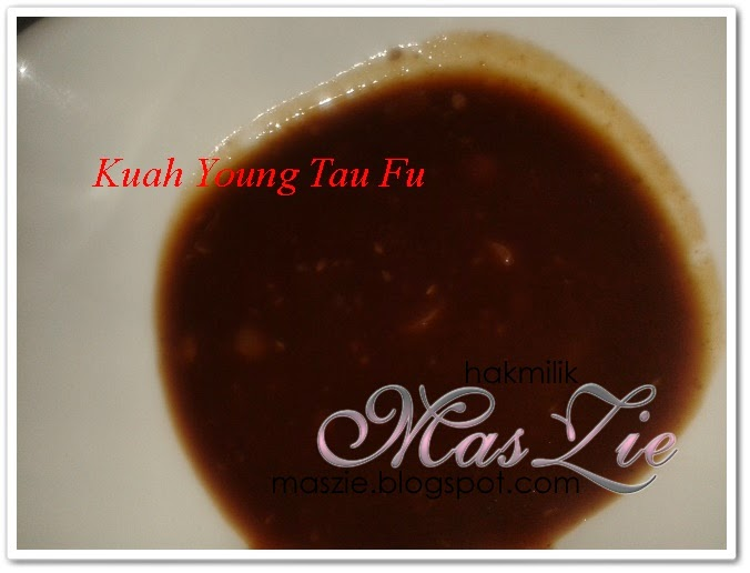 Kuah Young Tau Fu MZ