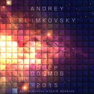 студийные сессии «Глубокий Космос 2015» и «Глубокий Космос 2009» на CD - композитор Андрей Климковский при участии Игоря Колесникова