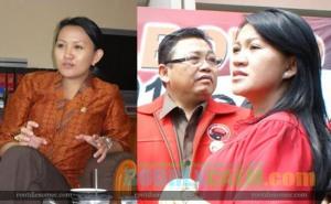 Hot Foto Mesum Anggota DPR - Karolin Margaret Natasa