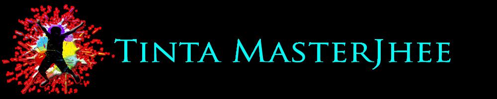 Tinta MasterJhee