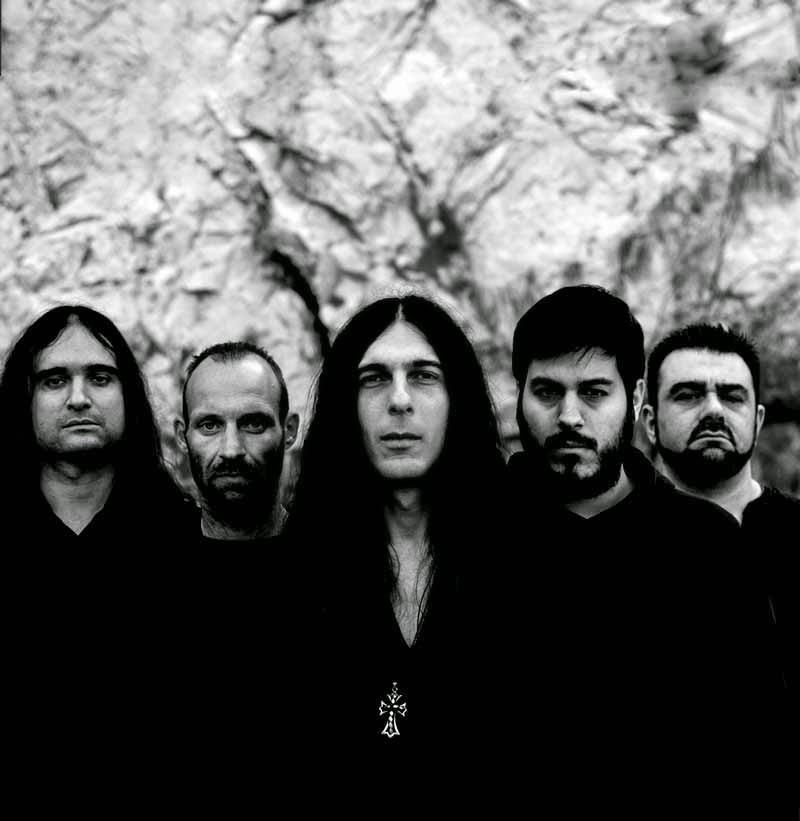 SORROWS PATH- Doom metal band 2014