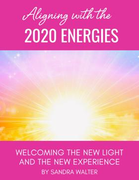 E-BOOK-DOWNLOAD: AUSRICHTUNG AUF DIE 2020-ENERGIEN VON SANDRA WALTER
